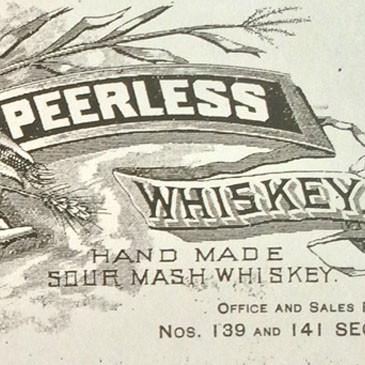 Peerless Archives