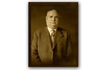 Henry Kraver, circa 1930