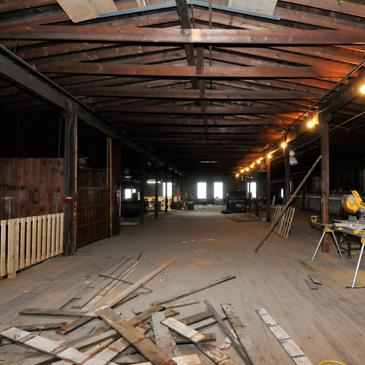 Construction August 8 2014