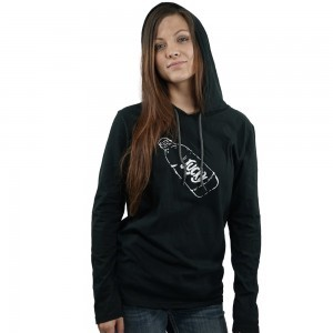 Lucky Kentucky Moonshine Bottle Hoodie